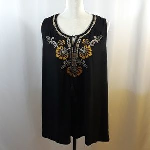 NWOT Style & Co Tank Top
